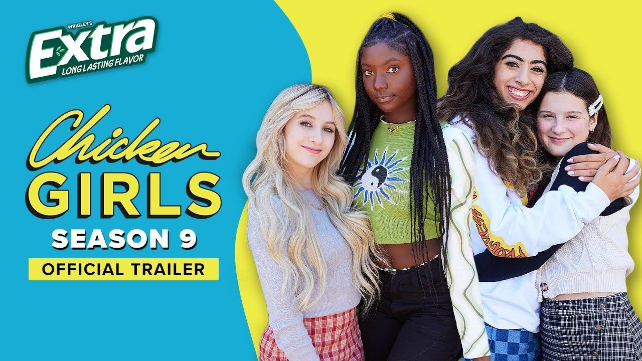 Download CHICKEN GIRLS | Season 9 | Official Trailer