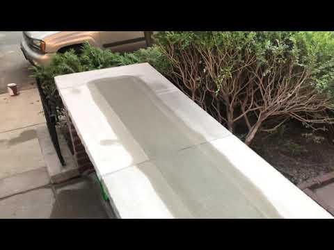 Trash can Enclosure (Innovation Construction NY )