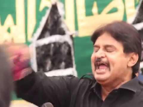 Juloose Aza 25 muharram 1440 Hijri | Salaam By Janab Syed Arshad Hussain sahab part 3 | Bhadi, INDIA