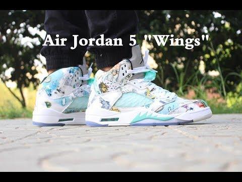 cc066520cc8 Air Jordan 5