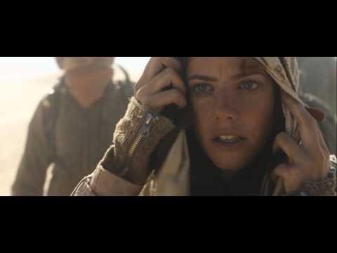 фильм Бегущий в лабиринте: Испытания огнём  (2015)Русский трейлер