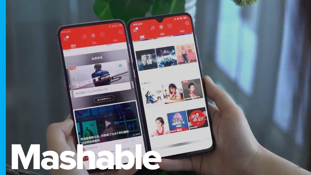 Камер под дисплеем в ближайшее время ждать не стоит. Объясняет Xiaomi