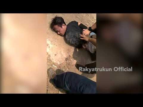Video Penyerangan Menko Polhukam Wiranto di Pandeglang, Banten | Rakyat Rukun