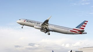 American Airlines accidentally sends the wrong plane to Hawaii