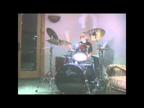 Shameless - All Time Low Drum Cover