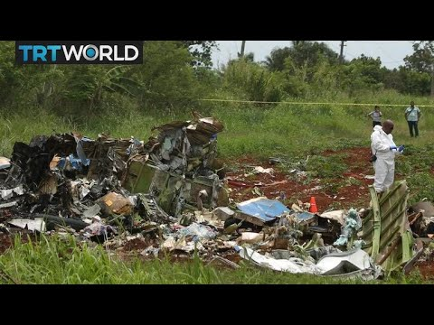 Cuba Plane Crash: Boeing 737 crashes shortly after taking off