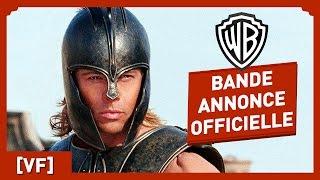 TROIE - Bande Annonce Officielle (VF) - Brad Pitt / Eric Bana / Orlando Bloom