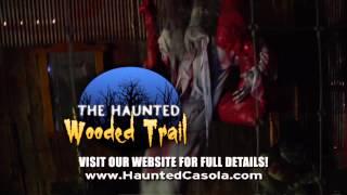 C Casola Farms Haunted Attractions