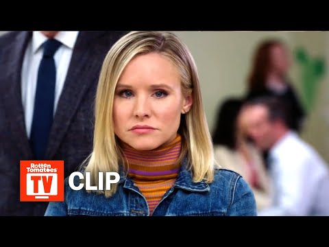The Good Place S03E06 Clip | 'The Mother of Eleanor Never Had' | Rotten Tomatoes TV