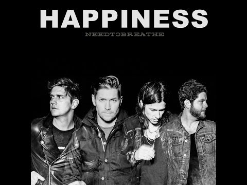 NEEDTOBREATHE | Hard Love | Lyrics