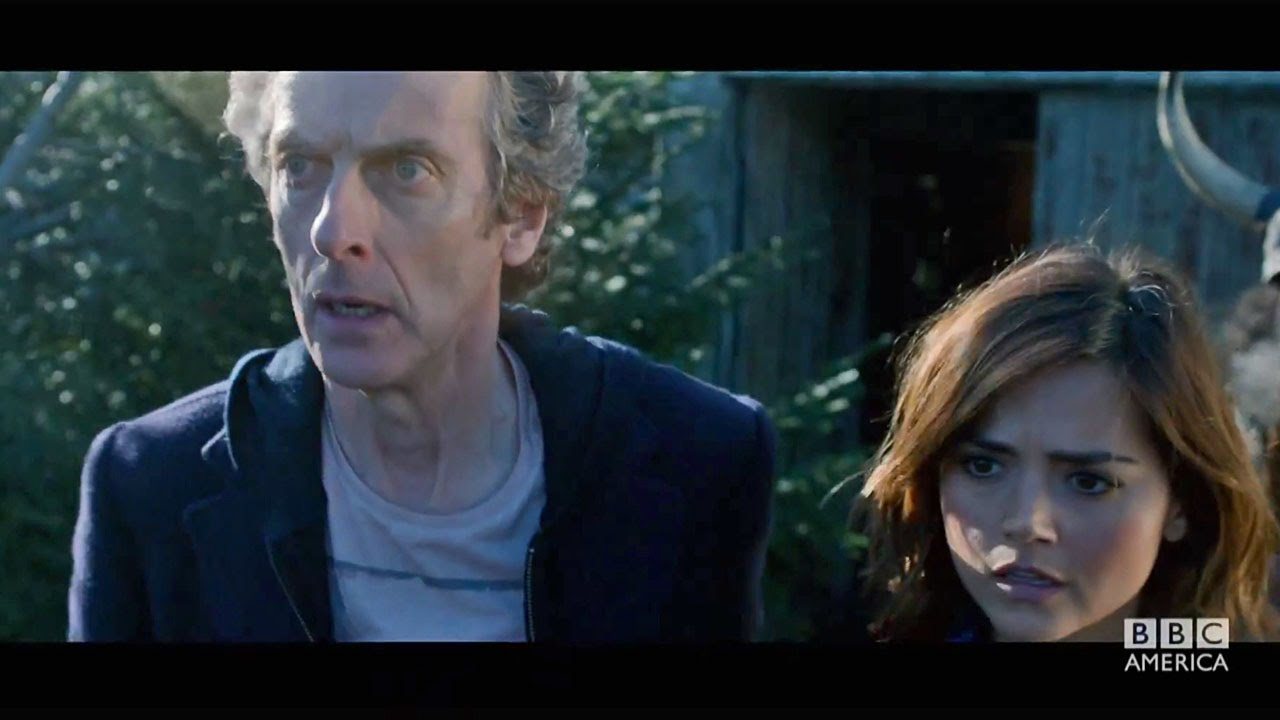 Doctor Who New Season Trailer – 'This Is Where Your Story Ends'
