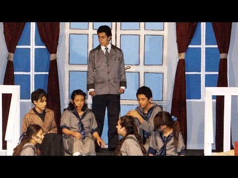 THE SOUND OF MUSIC - Georgie Herrera/Caro Peña - HD & Digital Sound - Einstein High School