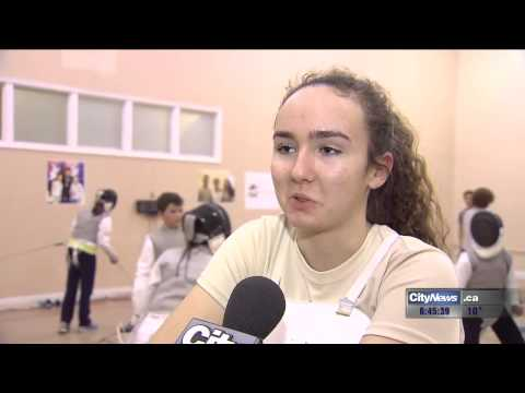 Athlete of the Week: Audrey Green