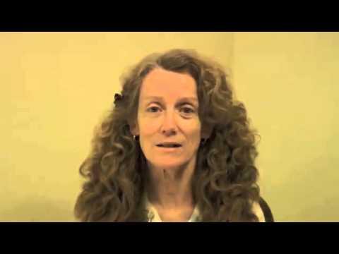 Shambhala Vision in My Life - Myra Woodruff