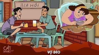 VỢ BÉO - Phim hoạt hình - QUÀ TẶNG CUỘC SỐNG  - Phim hoạt hình hay nhất 2020