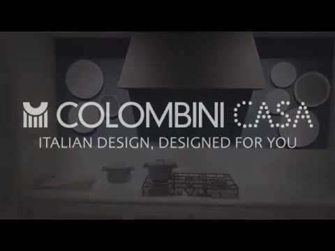Colombini Casa @Salone del Mobile 2018