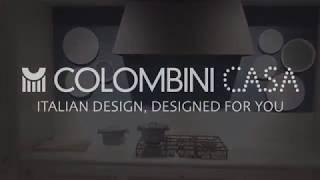 Colombini Casa @Salone del Mobile 2018