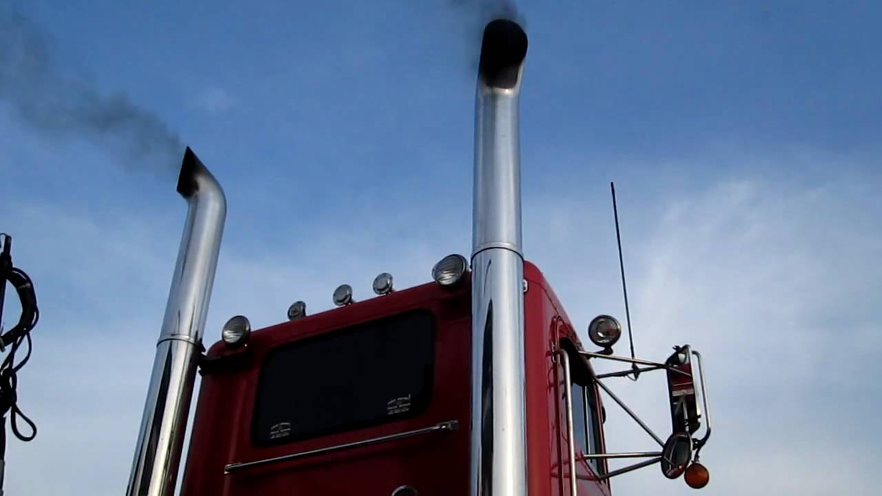 CARB, EPA, heavy truck, air quality standards