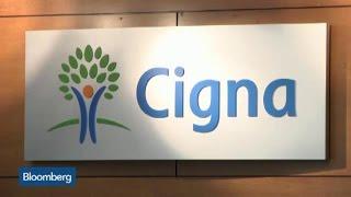 Merger Mania: Anthem Said to Weigh Bids for Cigna, Humana