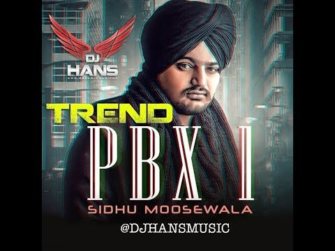 Trend Dhol Mix - Dj Hans (Remix) Feat- Sidhu Moosewala Follow Instagram djhansmusic or jassi798