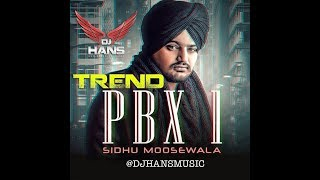 Trend Dhol Mix - Dj Hans (Remix) Feat- Sidhu Moosewala Follow Instagram djhansmusic or jassi798
