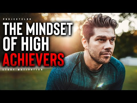 BELIEVE In Yourself! - Powerful Study Motivation