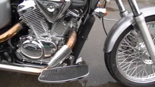 B6370 HONDA STEED 400(Отличная мототехника из Японии. Без пробега по России. http://avtobest-moto.ru/ Адрес: г.Новосибирск, ул. Северный проез..., 2015-10-27T06:26:04.000Z)