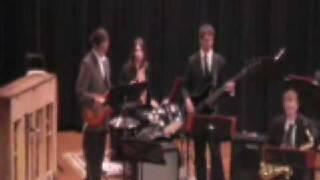 The Chicken - William Tennent H.s. Jazz Band - 2007