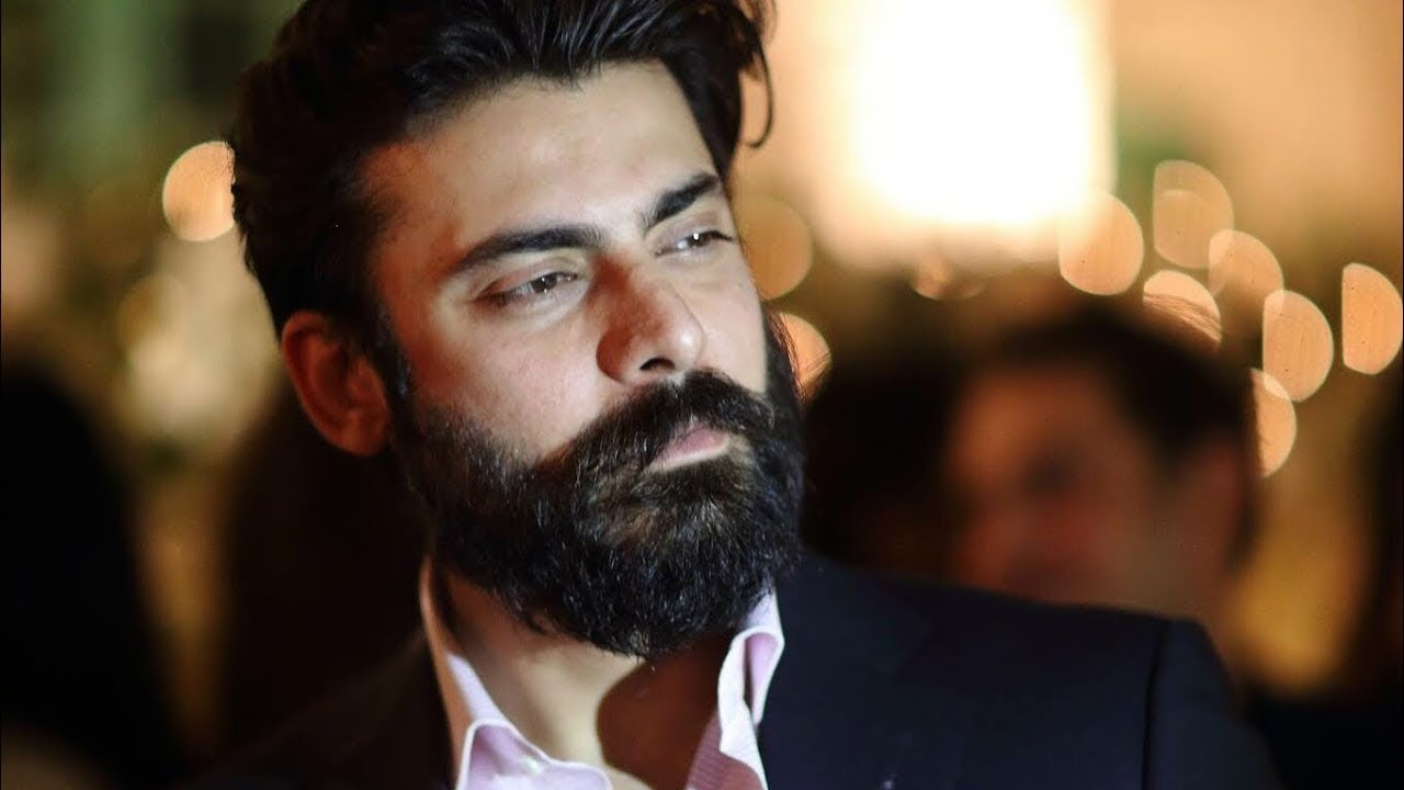 Fawad Khan Latest 2018 movie Hd - YouTube