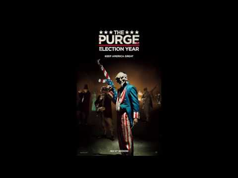 The Purge: Election Year - Commencement | Fan Made Score