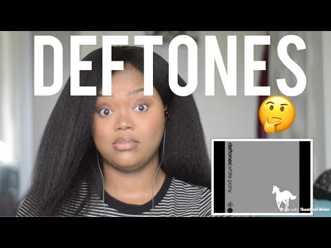 Deftones  Passenger REACTION!!!