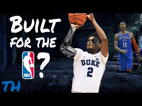Born to Score: Why Cam Reddish is Built for the NBA