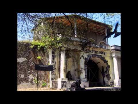 benteng-vastenburg---jawa-tengah-|-tempat-wisata-di-indonesia