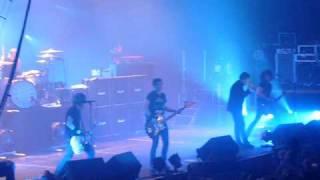 MCR - Heaven Help Us Live @ Copenaghen - 10/04