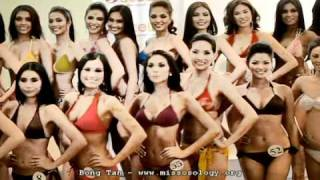 Video Bb. Pilipinas 2011 Official 40 Candidates download MP3, 3GP, MP4, WEBM, AVI, FLV Agustus 2018