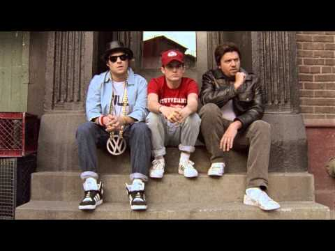 Beastie Boys- Make Some Noise (Uncensored)