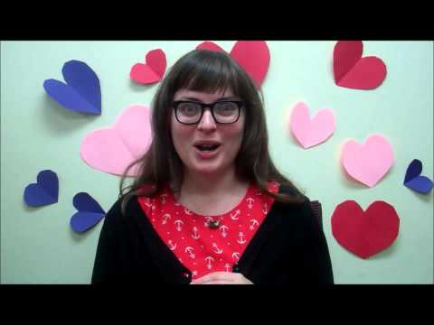 ESL/EFl Teaching Tip: Valentine's Day Activity: Love connection
