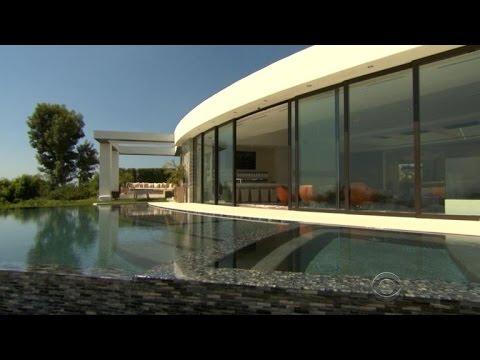 Download Youtube: Inside $85M California mega mansion