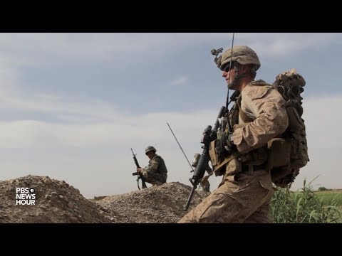 DACA recipients who dream of military service are stuck in limbo
