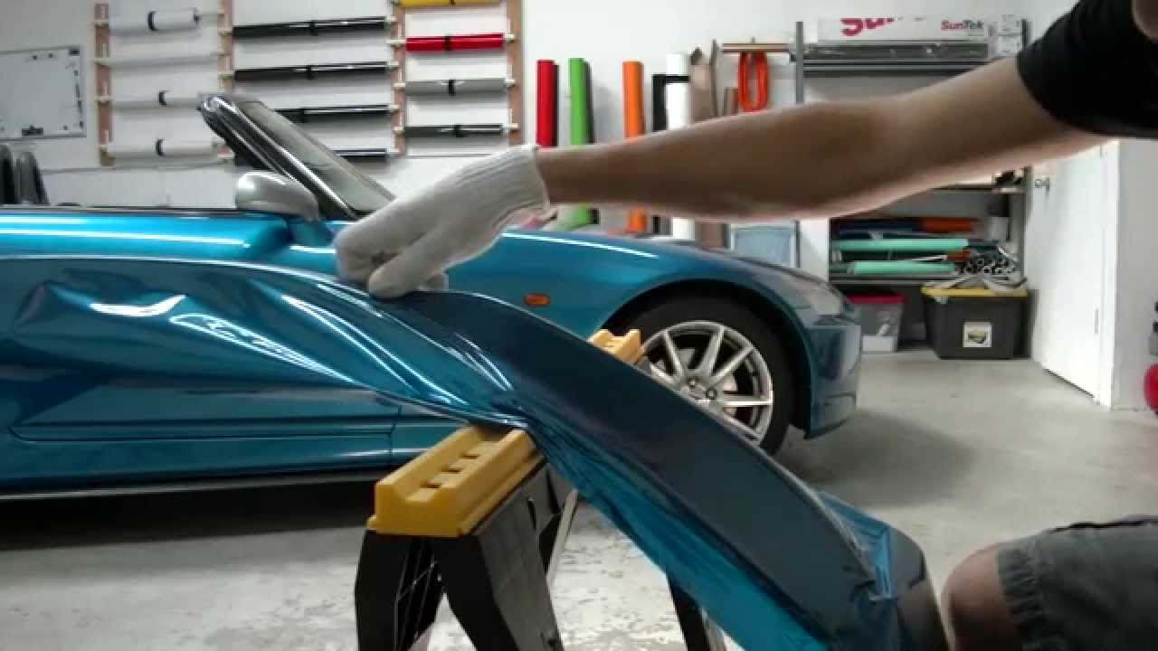 Honda S2000 Wrap At Tct Wraps Youtube