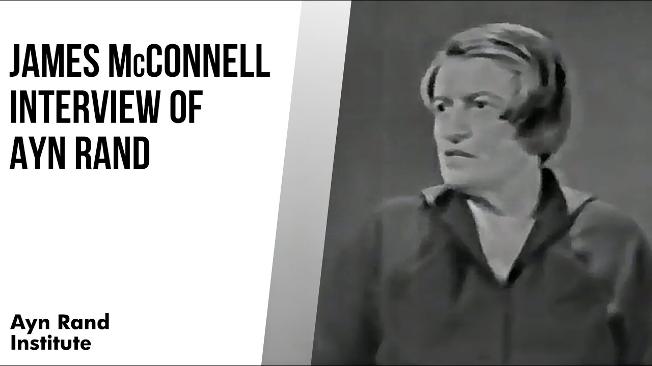 Ayn Rand For The New Intellectual Pdf