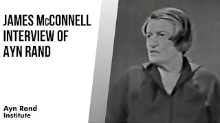 """Ayn rand and the """"new intellectual"""""""