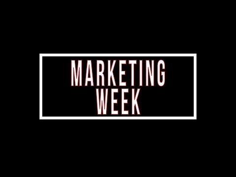 TU-AMA Marketing Week '17