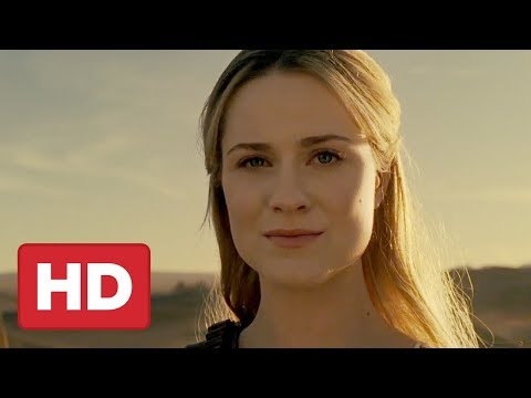 Westworld: Season 2 Trailer (Super Bowl Spot) Evan Rachel Wood, Thandie Newton