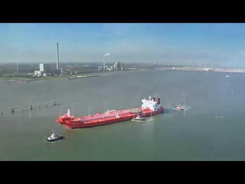 Port of Wilhelmshaven - Hafen der Möglichkeiten
