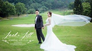 文華東方酒店  |婚禮錄影|婚錄推薦|海外婚禮