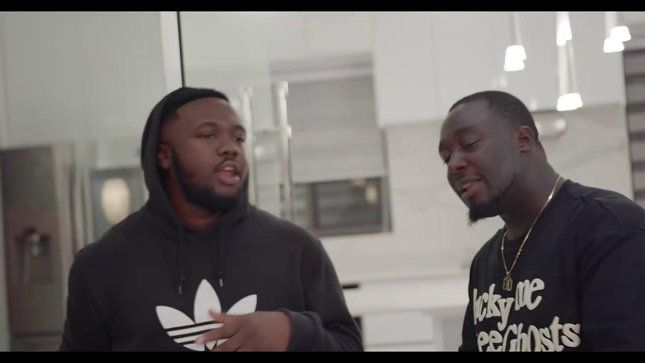 Medikal - La Hustle remix ft. Criss Wadde & Joey B (Official Video) -  YouTube