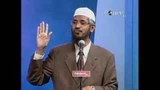 Islam Insaniyat ke liye Rehmat Na ke Zehmat (Part 02) - Dr. Zakir Naik (www.IslamDL.net)