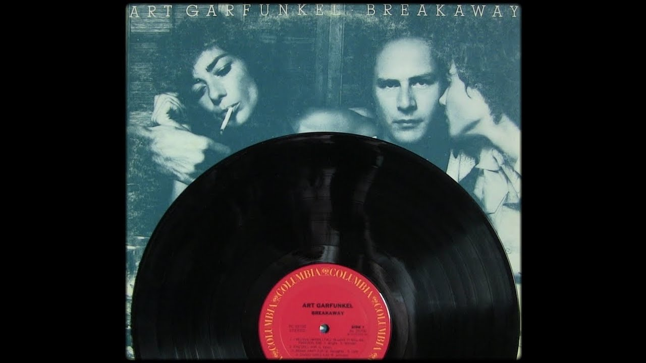 "99 Miles From La Art Garfunkel ""1975"" ""99 miles from l.a."" (extended version), art garfunkel (classic  vinyl)"
