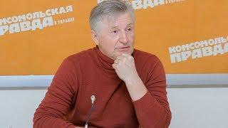 """Актер сериала """"Крепостная"""" Станислав Боклан (интервью)"""